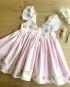 Cutie Pie Hummingbird Dress